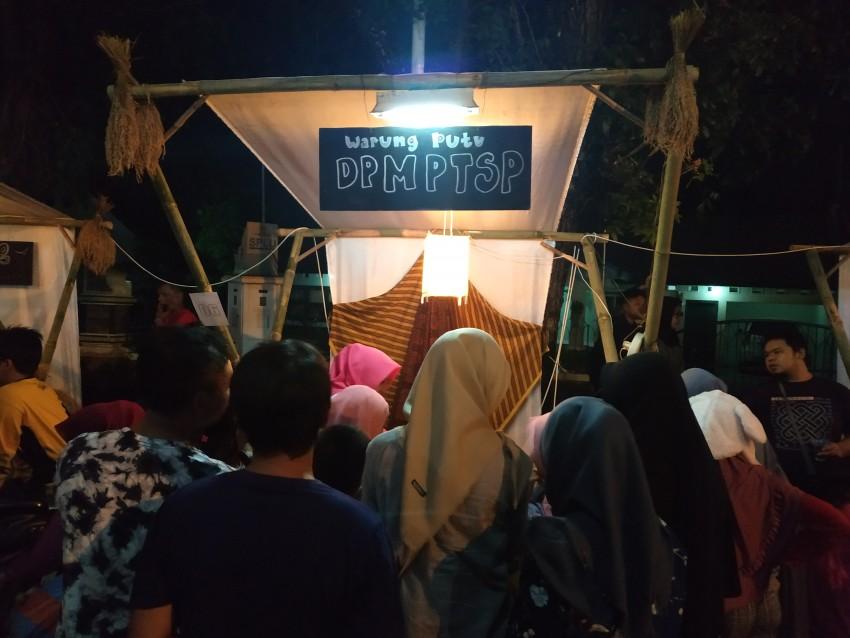 Festival Kuliner Nyi Pohaci
