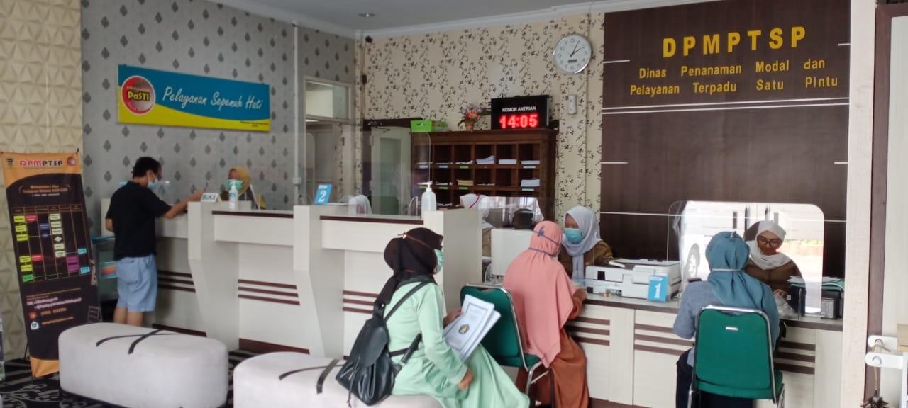Purwakarta Berlakukan Pembatasan Sosial Berskala Mikro (PSBM) di Kecamatan Kota